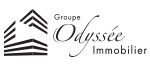 logo odyssee immobilier